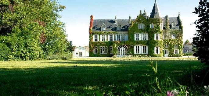 Château Lascombe