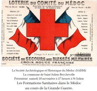 Affiche samedi 10 novembre